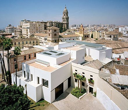35 - Picasso Museum Málaga