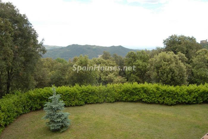 353 - Beautiful Country House for sale in Arbúcies, Girona