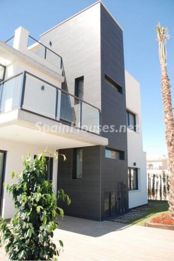 356 - Modern Villa for Sale in Orihuela Costa, Alicante
