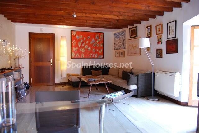 357 - Fantastic Duplex for Sale in Palma de Mallorca, Balearic Islands
