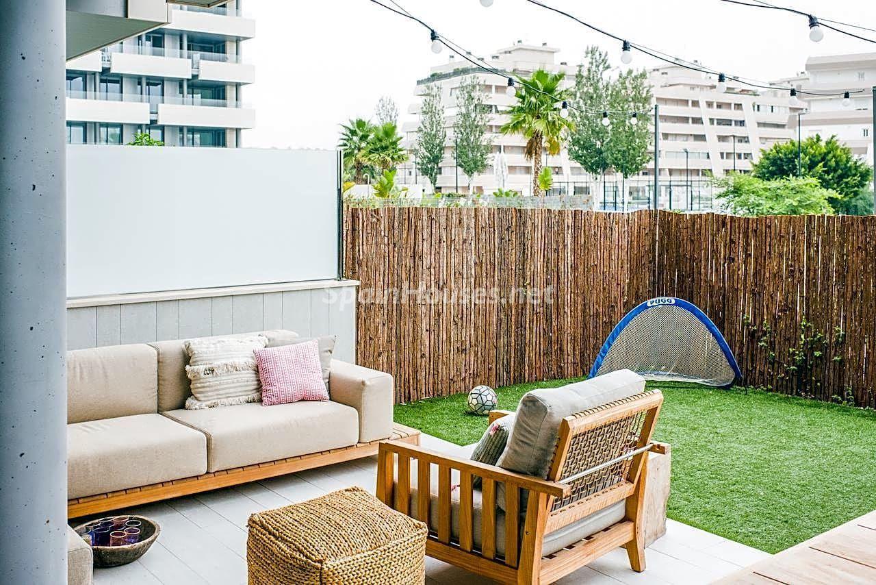 3572777 3127936 foto 930997 - Living in paradise: Spectacular design apartment in Marina Botafoc, Ibiza