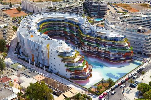 3574676 1237839 foto26296215 - Luxurious Flat for Sale in Ibiza, Balearic Islands