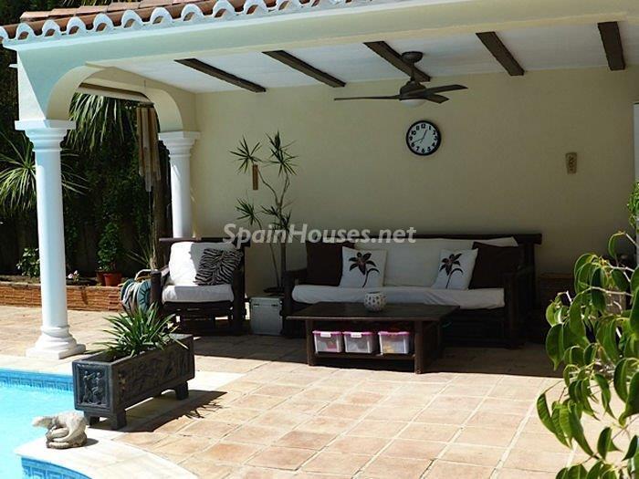 360 - Charming Villa for Sale in Mijas, Costa del Sol
