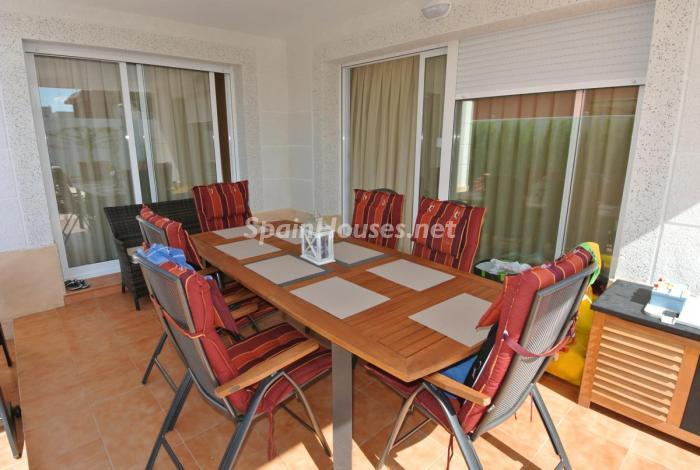 363 - Beautiful Detached Chalet for Sale in Torrevieja (Alicante)