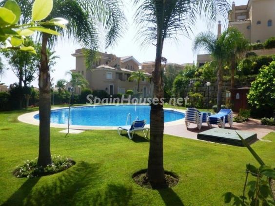 house for sale in La Duquesa