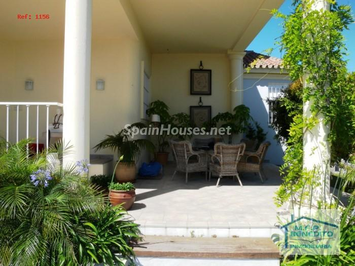 368 - Beautiful Villa for Sale in Alhaurín de la Torre, Málaga