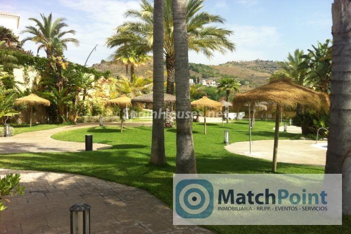 369 - Terraced chalet for sale in Almuñécar (Granada)