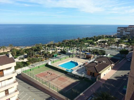 Flat for sale in Torrevieja
