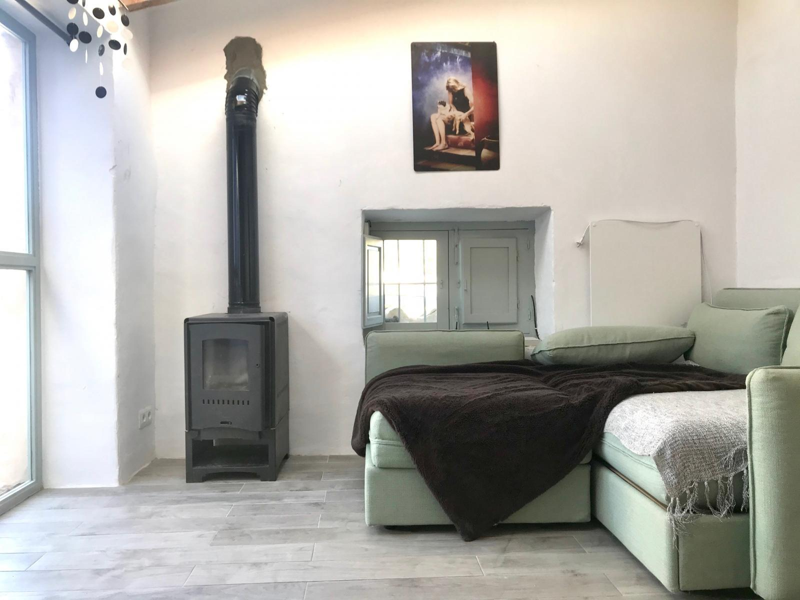 39564418 3303414 foto 493789 - Outdoor life in this charming townhouse in Velez-Málaga