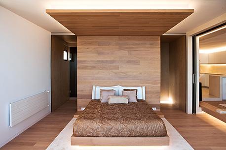 3Horizon House  BareaPartners - Horizon Apartment by Barea + Partners