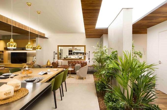 4. Apartment by Egue y Seta