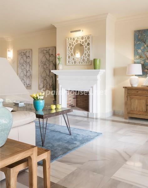 4. Apartment for sale in Benahavís Málaga - Superb Apartment for Sale in Benahavís, Costa del Sol, Málaga