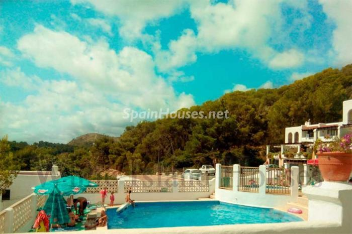 4. Apartment for sale in Ibiza
