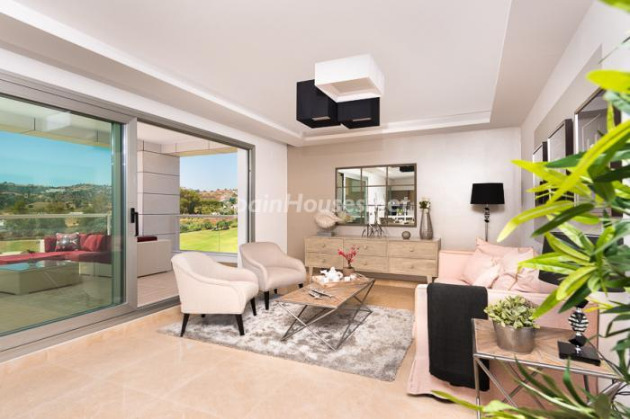 4. Apartment for sale in Mijas Costa (Málaga)