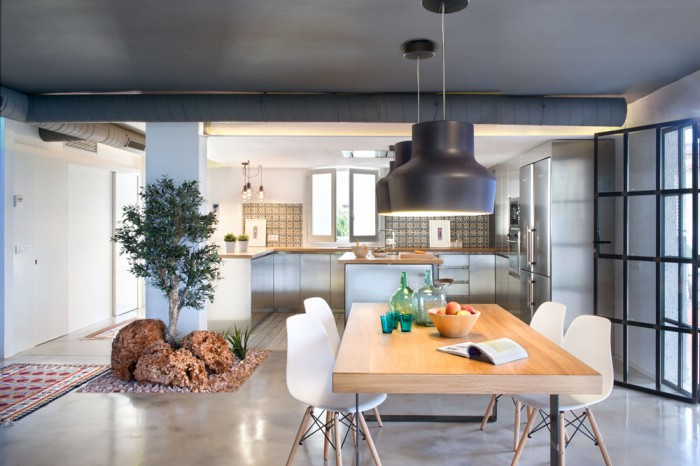 4. Apartment in Benicàssim e1461139112984 - Home Renovation in Benicassim (Valencia) by Egue & Seta