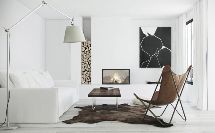 4. Attic apartment in Barcelona