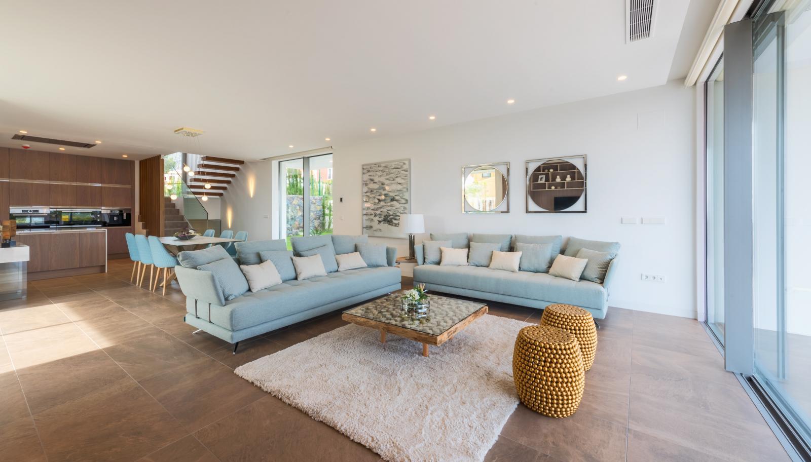 4. Brand new villa in Finestrat Alicante - Fantastic Brand New Villa in Finestrat, Alicante