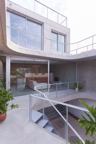 4. Casa G, Tenerife