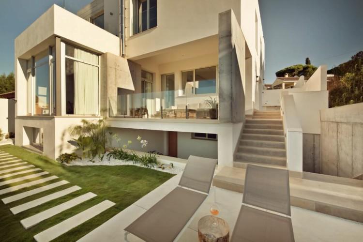 4. Casa Manduka in Algeciras, Cádiz