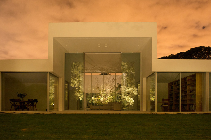 4. Casa Patio