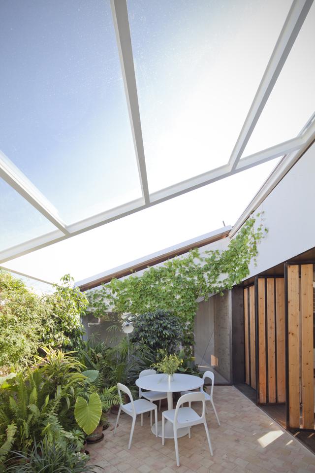 4. Casa Selva - House in Selva, Mallorca, by Architect Luis Velasco Roldán