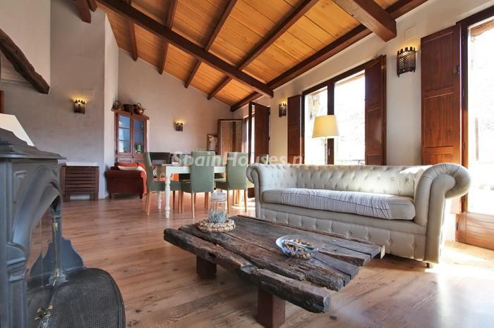 4. Detached house for sale in Huesca