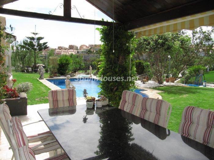 4. Detached villa for sale in Mijas Costa Málaga - Detached Villa for Sale in Mijas Costa (Málaga)