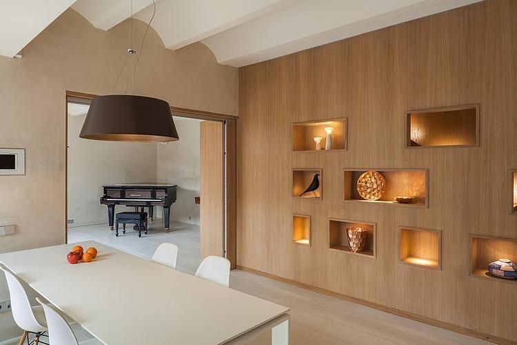 4. Family home in Gracia, Barcelona