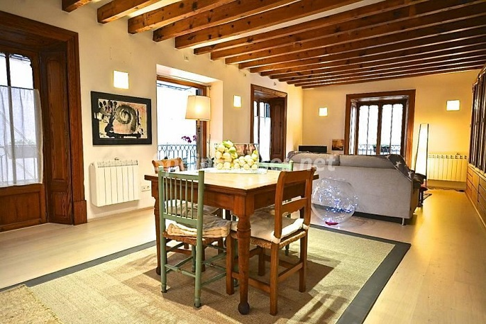 4. Flat for sale in Palma de Mallorca (Balearic Islands)
