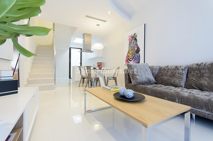 4. For Sale Brand New Home in Orihuela Costa Alicante - For Sale: Brand New Home in Orihuela Costa, Alicante