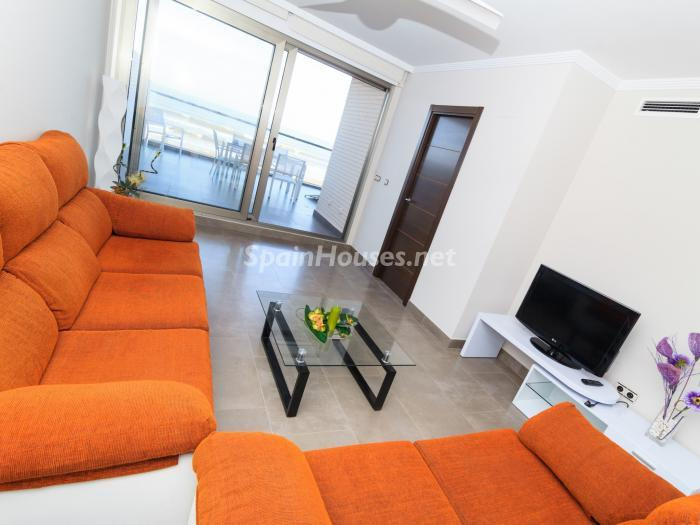 4. Holiday rental in Dénia - Fabulous Holiday Rental Apartment in Dénia (Alicante)