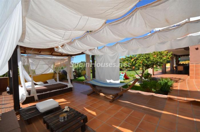 4. Holiday rental villa in Nerja