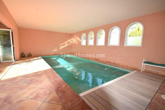 4. House for sale in Albir - For Sale: 4 Bedroom House in Albir, Alicante
