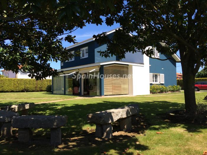 4. House for sale in Cambre, Coruña