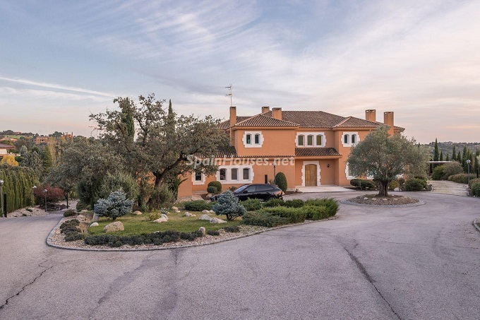 4. House for sale in Las Rozas de Madrid - For Sale: Beautiful House in Las Rozas de Madrid