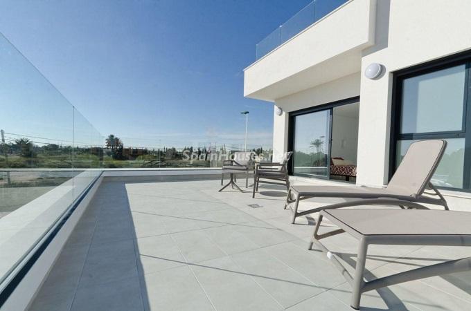 4. House for sale in Santa Pola (Alicante)