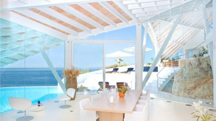 4. House in Andratx Mallorca by Alberto Rubio e1485360620374 - Stunning House in Andratx, Mallorca, by architect Alberto Rubio