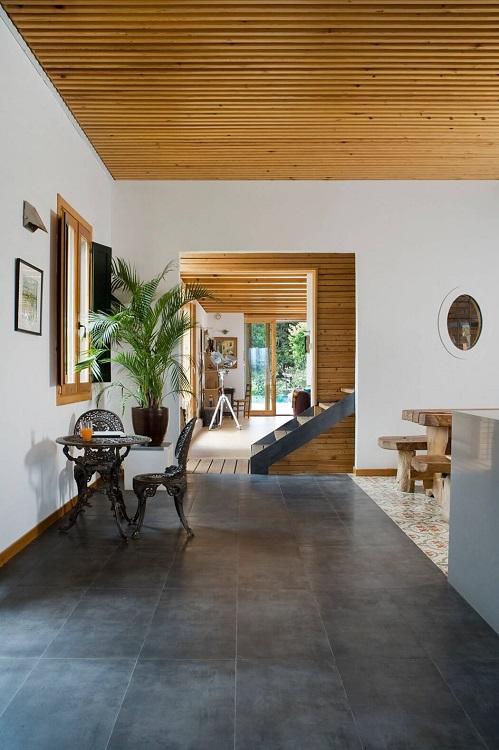 4. House in Barcelona, Casa La Floresta