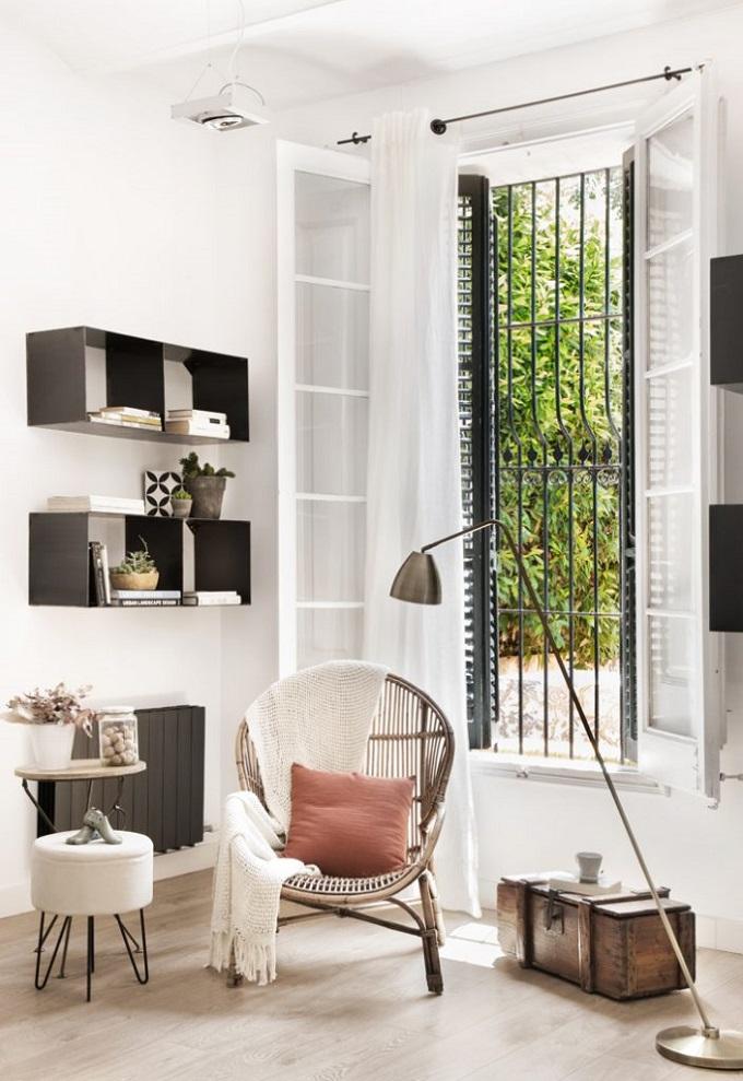 4. House in El Masnou - Interior Design: House in El Masnou, Barcelona, by VIVE Estudio