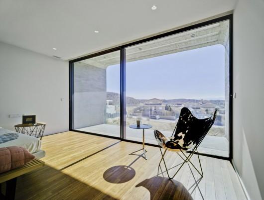 4. House in La Alcayna Murcia - Crossed House: Dwelling in La Alcayna, Murcia