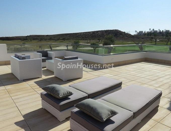 4. House in Sucina Murcia - For Sale: Brand New Home in Sucina, Murcia
