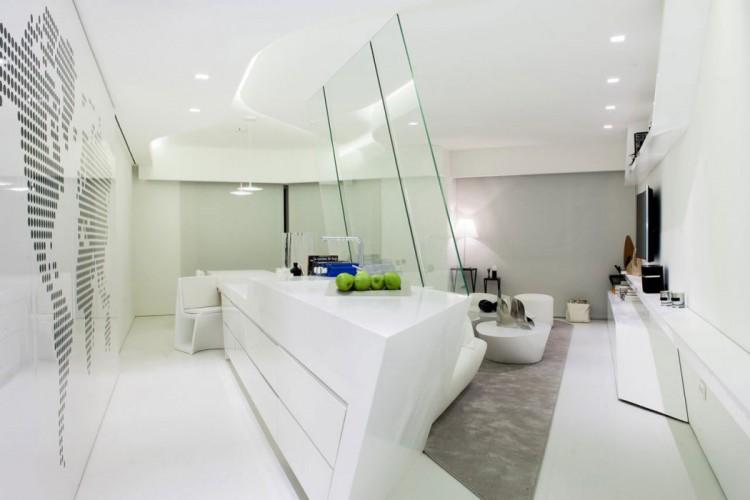 4. Madrid Penthouse
