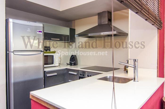 4. Penthouse duplex for sale in Santa Eulalia del Río