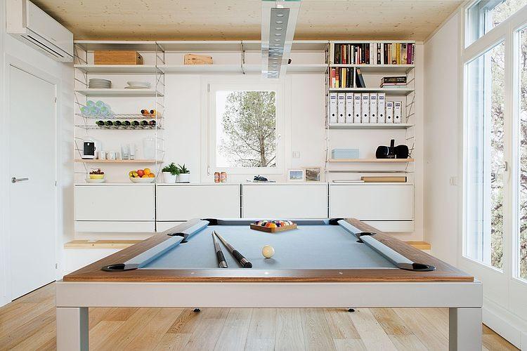4. Prefabricated House