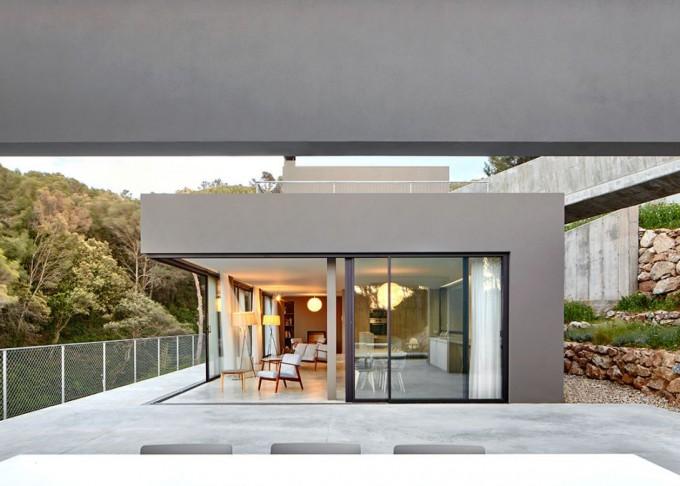 4. Sebbah house by Pepe Gascón