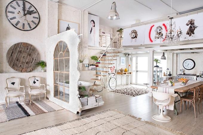 4. Studio by Manolo Yllera - Interior Design: Studio by Manolo Yllera