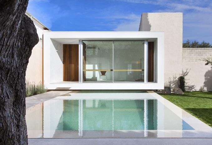 4. Swimming Pool and Studio Joan Miquel Segui & Tono Vila