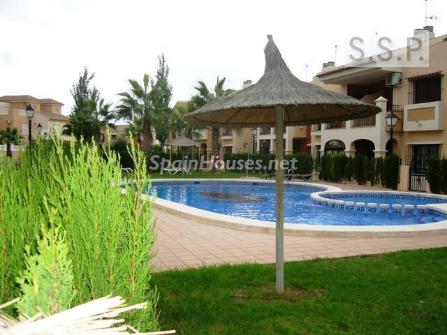 4. Terraced bundalow  for sale in Torrevieja