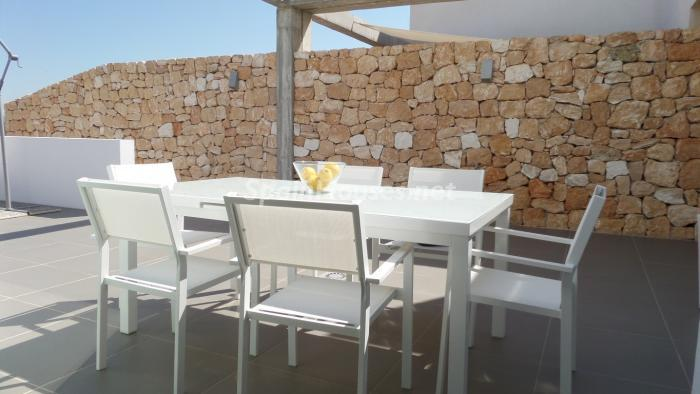 4. Terraced house for sale in Ibiza
