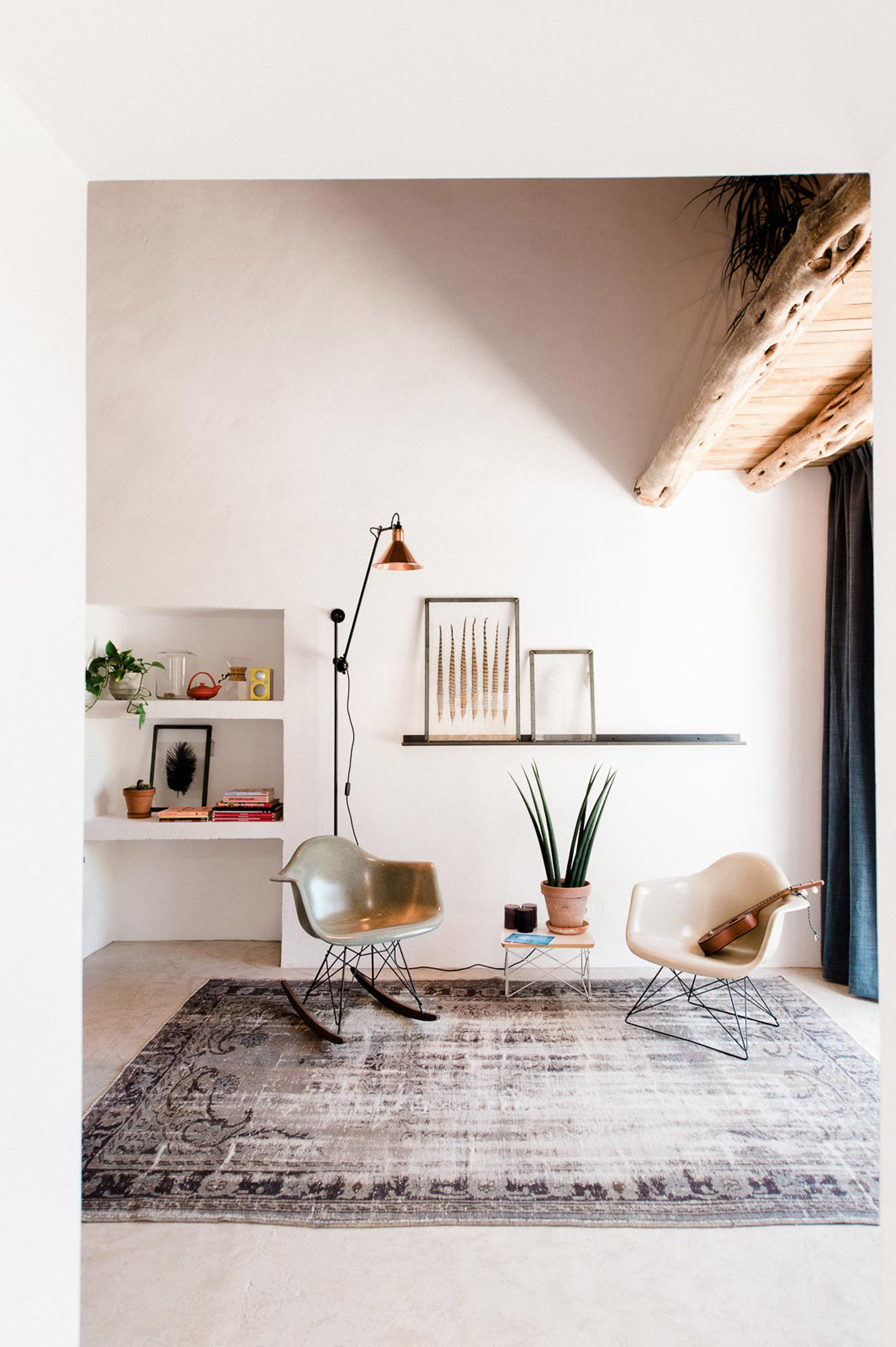 4. Transformation from stable to guesthouse in Ibiza by Standard Studio - Transformation from stable to guesthouse in Ibiza by Standard Studio